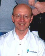 John Balcom, President, MSE, PLS, GISP