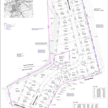 Barry: Subdivision