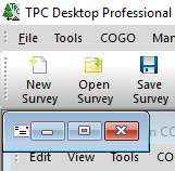TPC's Message View