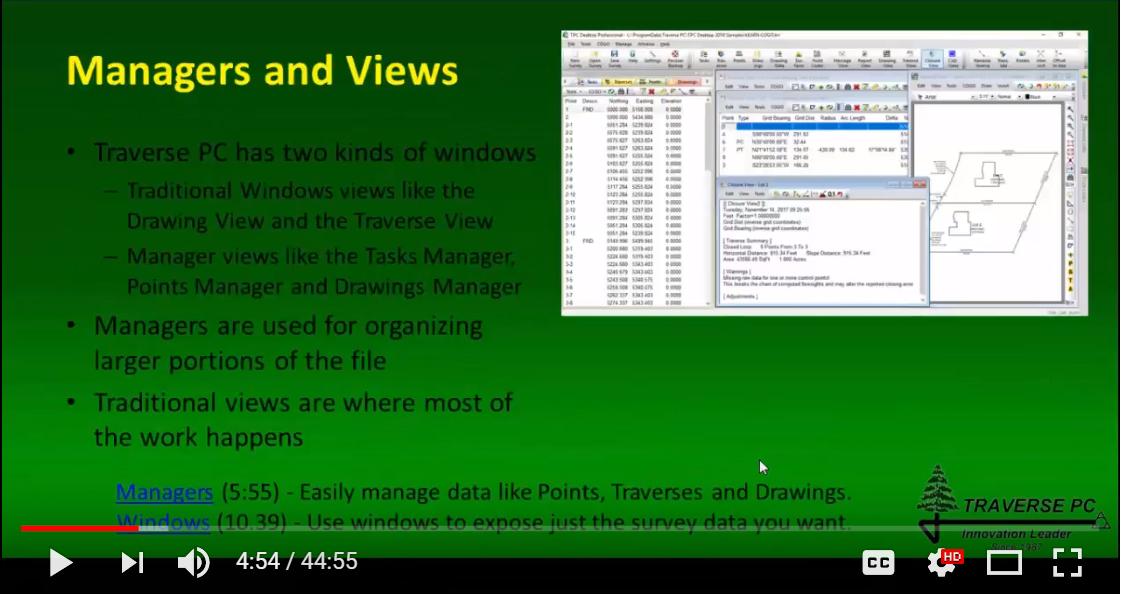 TPC BASICS Webinar