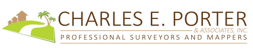Porter Land Surveying Services